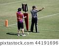 美式足球 足球 裁決人 44191696