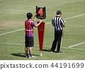 美式足球裁判 44191699