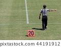 美式足球裁判 44191912