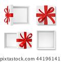 gift, box, 3d 44196141