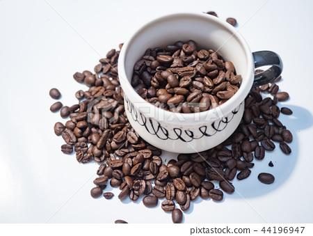 咖啡豆 44196947