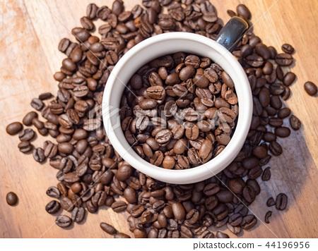 咖啡豆 44196956