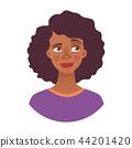 脸部 脸 非洲 44201420