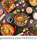 食物 食品 亚洲 44203113