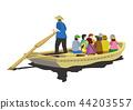 渡船 44203557