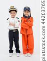 儿童 孩子 小朋友 44203765
