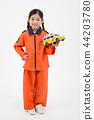 Children fire safety education 053 44203780