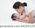 亚洲 亚洲人 婴儿 44204128
