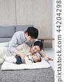 亚洲 亚洲人 婴儿 44204298