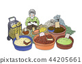 食物 食品 祖母 44205661