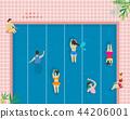Summer Character 11 44206001