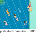 Summer Character 10 44206005