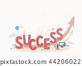 買賣 生意 商務活動 44206022
