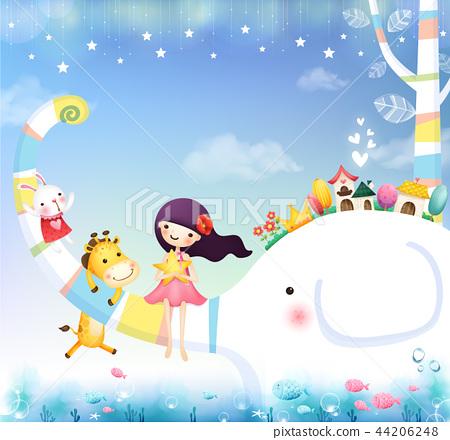 Children's Story 3 44206248