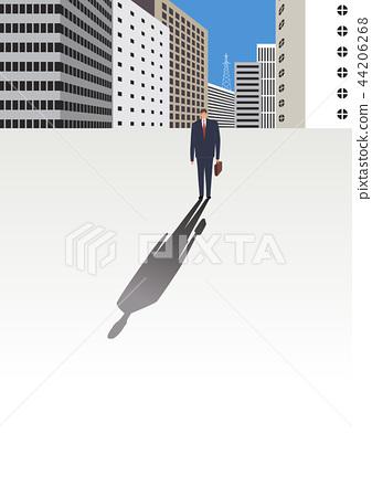 Business man 3 44206268