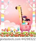 插图 儿童 孩子 44206322