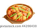 Food Illust 5 44206430