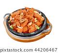 Food Illust 13 44206467