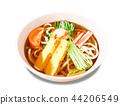 Food Illust 19 44206549