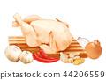 插图 红辣椒 食物 44206559