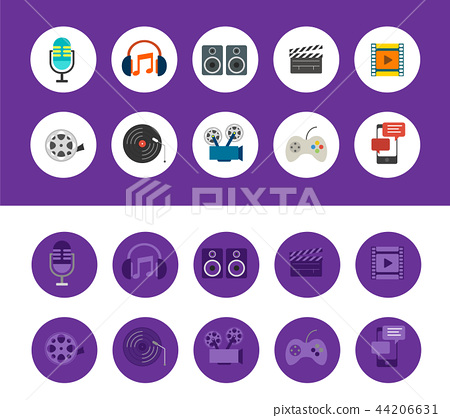 Simple Icon Packages 44206631