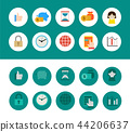Simple Icon Packages 44206637