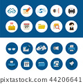 Simple Icon Packages 44206641