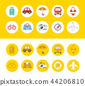 Simple Icon Packages 44206810