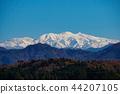 일본 삼대 영산 하쿠산 이시카와 현 44207105