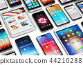 smartphone, mobile, phone 44210288