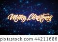 neon, greeting, christmas 44211686