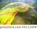 彩虹 夏威夷 瓦胡島 44212998