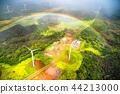 彩虹 夏威夷 瓦胡島 44213000