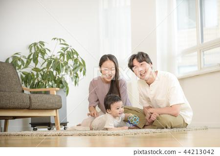 3인가족 44213042