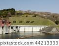 댐, 둑, 제방 44213333