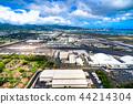 """""""夏威夷""""檀香山国际机场/瓦胡岛""""航空摄影"""" 44214304"""