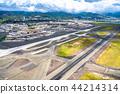 ฮาวาย,สนามบิน,ทัศนียภาพ 44214314