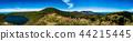 座日本著名的山 日本百名山 秋天 44215445