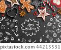 背景 圣诞节 圣诞 44215531