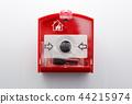 Fire hazard button 44215974