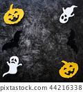 Halloween concept  44216338