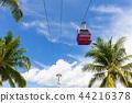 Vinperal Cable Car, Nha Trang, Vietnam 44216378