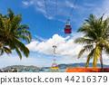 Vinperal Cable Car, Nha Trang, Vietnam 44216379