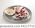 mayonnaise, cuttlefish, squid 44217715