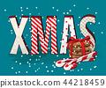 xmas, christmas, cookies 44218459