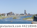 히로세가와, 히로세 강, 강 44218946
