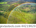 彩虹 夏威夷 瓦胡島 44219620