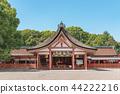 對馬神社的景觀 44222216