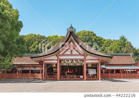 쓰시마 신사의 풍경 44222216