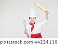 요리사 44224110